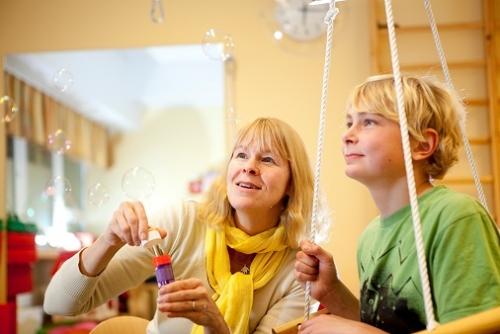 Featured image for Ryhmätheraplay-koulutusohjelma